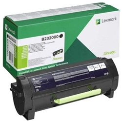 Lexmark Toner Cartridges,