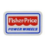 Large Power Wheel Emblem