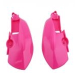 Rear Fender Set (Right & Left) (pink)