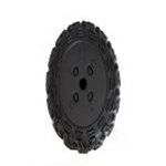 Right Wheel for Dune Racer (FLR10)