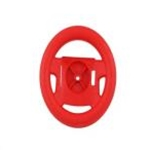 Steering Wheel w/o Cap (red)