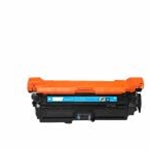 HP 251A Cyan  Compatible Toner  Cartridge CE251A