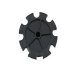 Wheel Driver for Mustang (black)