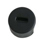 Steering Column Cap/Rear Axle Cap (.750)