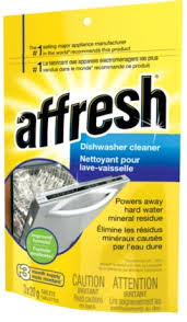 AFFRESH DISHWASHER CLEANER W10288149