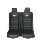 Seat for Mustang (black)