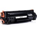 HP 85X  Black Compatible High Yield Toner  Cartridge CE285X