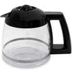 10-cup Coffee Carafe for DCC-490PCC  DCC-390BCRF