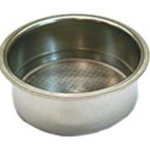 Filter Basket Double EM-100FBD