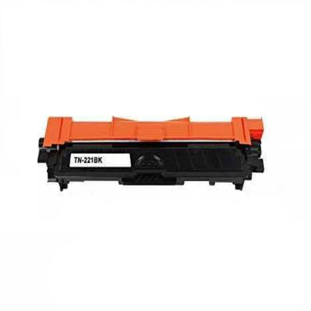 Brother Compatible Black Toner Cartridge TN-221
