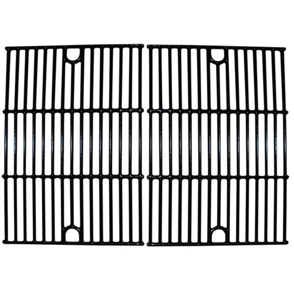 Cast Iron Cooking Grill set of 2  61642