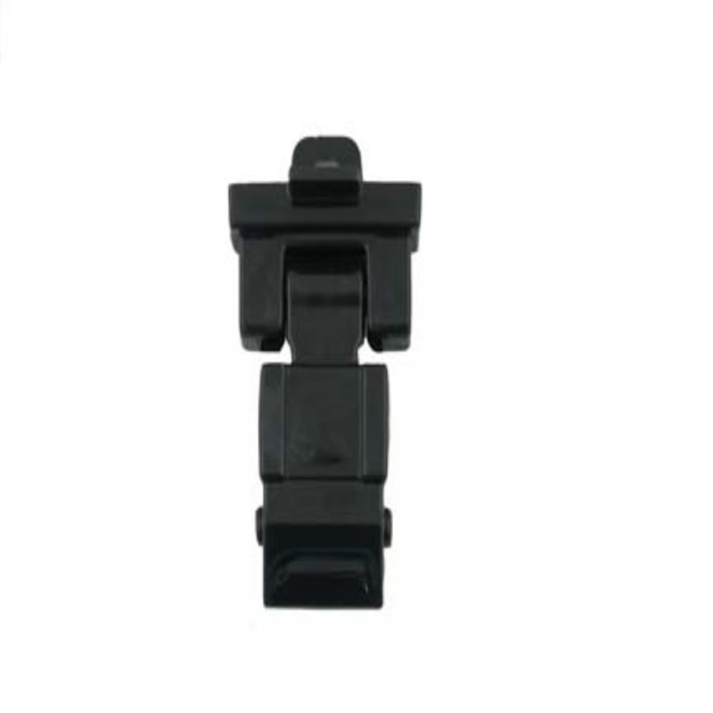 Hood Latch for Jeep (black)