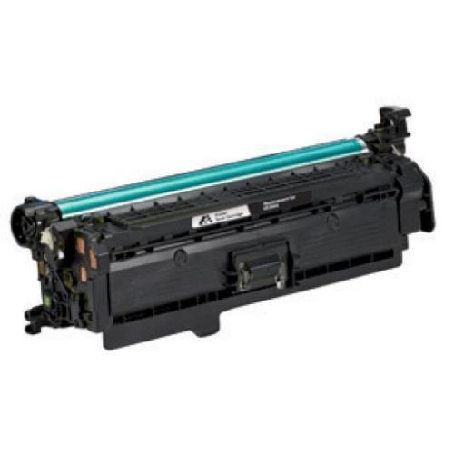 HP 250A Black Compatible Toner  Cartridge CE250A