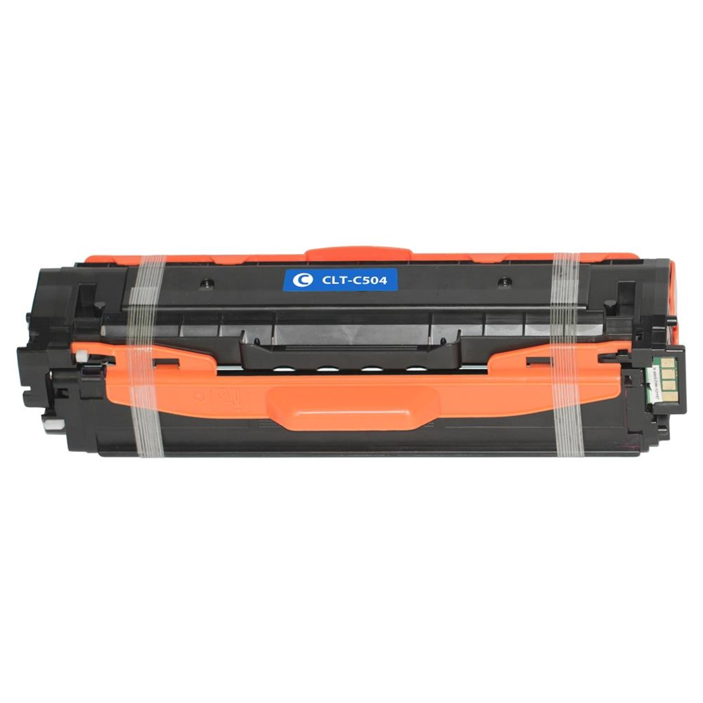 Samsung  Compatible Yellow  Toner  Cartridge  CLT-Y504S