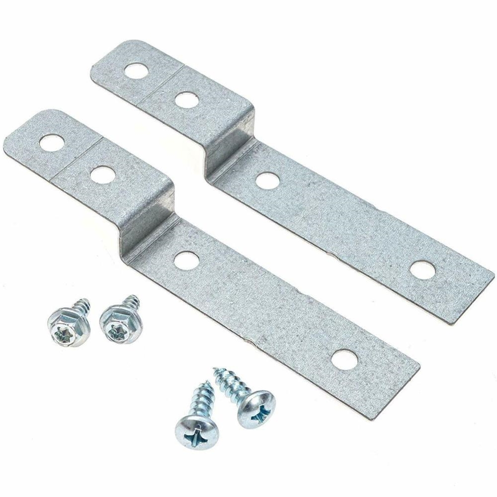 FRIGIDAIRE DISHWASHER SIDE MOUNT KIT  DWBRACKIT1