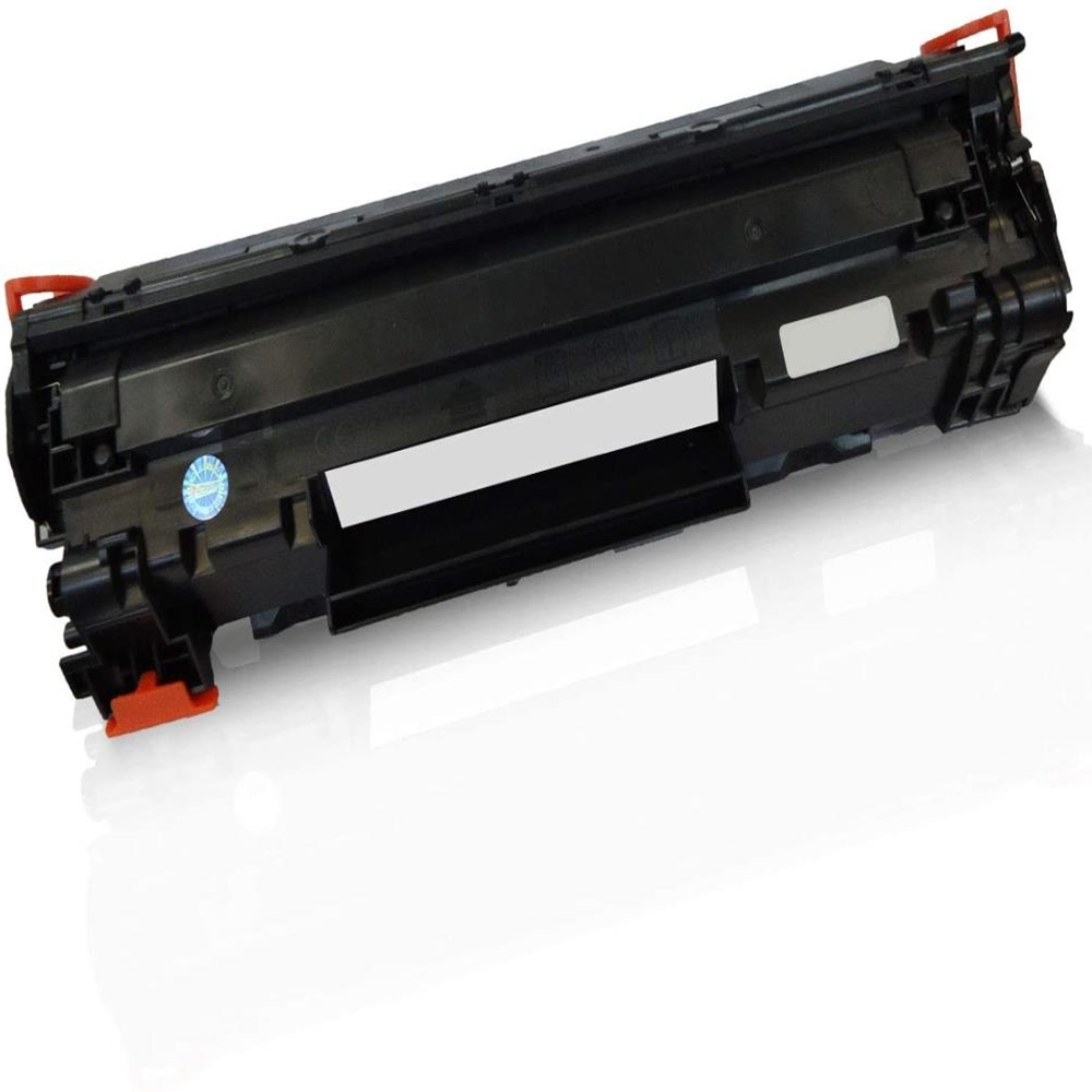 Canon 137 9435B001 Compatible Black Toner cartridge GRC137