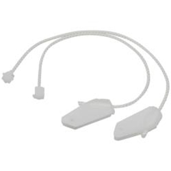 Bosch Dishwasher Hinge Cables, 2/Pack
