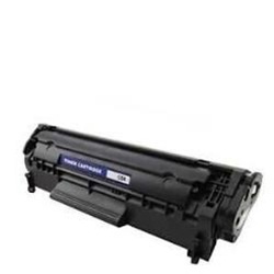 Canon 104  Compatible Black Toner Cartridge 0263B001AA