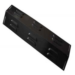 Porcelain Steel Heat Plate 93111