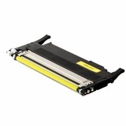 Samsung  Compatible Yellow Toner  Cartridge CLTY406S