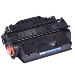 HP 05X High Yield New Compatible Toner CE505X