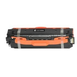Samsung  Compatible Black Toner  Cartridge CLT-K504S