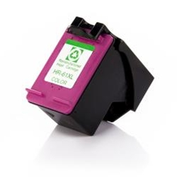 HP-61XLC Compatible CH564WN Tri Color Ink Cartridge High Yield