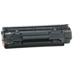 HP 36A Black Compatible Toner  Cartridge CB436A