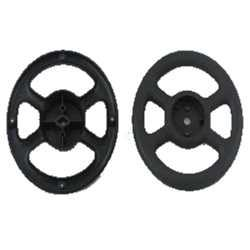 Steering Wheel Assembly for Jeep (black)