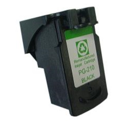 Canon PG-210XL Compatiable Black Ink Cartridge High Yield