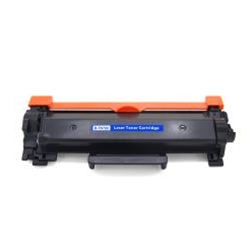 Brother TN-760 Compatible Black Toner Cartridge High Yield